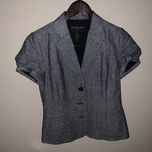 Grey Suit— Top and Pants